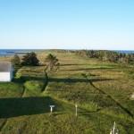 Kent Island study site